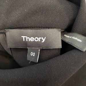 Theory Pants - Theory Dalonelle Admiral Jumpsuit